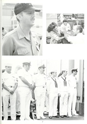 Page 11, 1987 Edition, Francis Hammond (FF 1067) - Naval Cruise Book online yearbook collection
