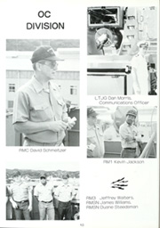 Page 14, 1987 Edition, Francis Hammond (FF 1067) - Naval Cruise Book online yearbook collection