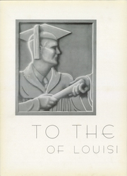 Page 10, 1935 Edition, Louisiana Polytechnic Institute - Lagniappe Yearbook (Ruston, LA) online yearbook collection