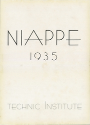 Page 7, 1935 Edition, Louisiana Polytechnic Institute - Lagniappe Yearbook (Ruston, LA) online yearbook collection