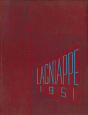 Page 1, 1951 Edition, Louisiana Polytechnic Institute - Lagniappe Yearbook (Ruston, LA) online yearbook collection