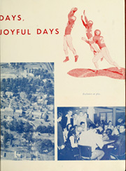Page 11, 1951 Edition, Louisiana Polytechnic Institute - Lagniappe Yearbook (Ruston, LA) online yearbook collection