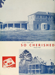 Page 12, 1951 Edition, Louisiana Polytechnic Institute - Lagniappe Yearbook (Ruston, LA) online yearbook collection