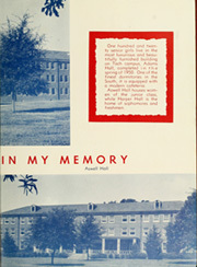 Page 13, 1951 Edition, Louisiana Polytechnic Institute - Lagniappe Yearbook (Ruston, LA) online yearbook collection