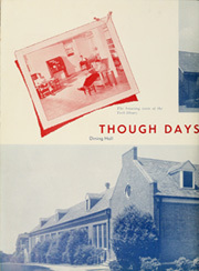 Page 14, 1951 Edition, Louisiana Polytechnic Institute - Lagniappe Yearbook (Ruston, LA) online yearbook collection