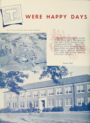 Page 16, 1951 Edition, Louisiana Polytechnic Institute - Lagniappe Yearbook (Ruston, LA) online yearbook collection