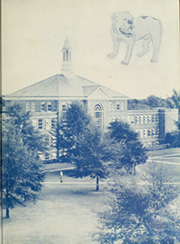 Page 9, 1951 Edition, Louisiana Polytechnic Institute - Lagniappe Yearbook (Ruston, LA) online yearbook collection