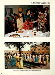 Page 14, 1969 Edition, Louisiana Polytechnic Institute - Lagniappe Yearbook (Ruston, LA) online yearbook collection