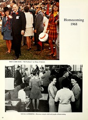 Page 16, 1969 Edition, Louisiana Polytechnic Institute - Lagniappe Yearbook (Ruston, LA) online yearbook collection