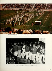 Page 17, 1969 Edition, Louisiana Polytechnic Institute - Lagniappe Yearbook (Ruston, LA) online yearbook collection