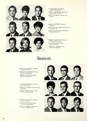 Page 72, 1969 Edition, Louisiana Polytechnic Institute - Lagniappe Yearbook (Ruston, LA) online yearbook collection