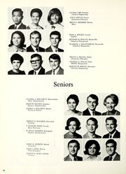 Page 74, 1969 Edition, Louisiana Polytechnic Institute - Lagniappe Yearbook (Ruston, LA) online yearbook collection