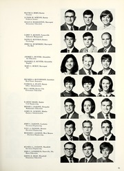 Page 75, 1969 Edition, Louisiana Polytechnic Institute - Lagniappe Yearbook (Ruston, LA) online yearbook collection