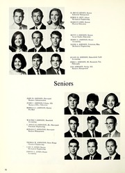 Page 76, 1969 Edition, Louisiana Polytechnic Institute - Lagniappe Yearbook (Ruston, LA) online yearbook collection