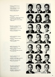 Page 79, 1969 Edition, Louisiana Polytechnic Institute - Lagniappe Yearbook (Ruston, LA) online yearbook collection