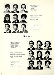 Page 80, 1969 Edition, Louisiana Polytechnic Institute - Lagniappe Yearbook (Ruston, LA) online yearbook collection