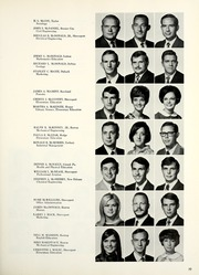 Page 81, 1969 Edition, Louisiana Polytechnic Institute - Lagniappe Yearbook (Ruston, LA) online yearbook collection