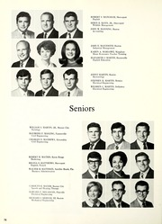 Page 82, 1969 Edition, Louisiana Polytechnic Institute - Lagniappe Yearbook (Ruston, LA) online yearbook collection