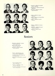 Page 84, 1969 Edition, Louisiana Polytechnic Institute - Lagniappe Yearbook (Ruston, LA) online yearbook collection