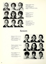Page 86, 1969 Edition, Louisiana Polytechnic Institute - Lagniappe Yearbook (Ruston, LA) online yearbook collection