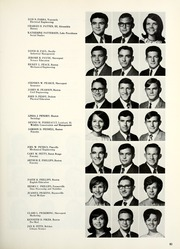 Page 87, 1969 Edition, Louisiana Polytechnic Institute - Lagniappe Yearbook (Ruston, LA) online yearbook collection