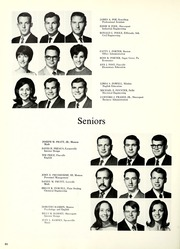 Page 88, 1969 Edition, Louisiana Polytechnic Institute - Lagniappe Yearbook (Ruston, LA) online yearbook collection