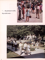 Page 4, 1970 Edition, Louisiana Polytechnic Institute - Lagniappe Yearbook (Ruston, LA) online yearbook collection