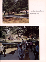 Page 5, 1970 Edition, Louisiana Polytechnic Institute - Lagniappe Yearbook (Ruston, LA) online yearbook collection