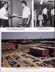 Page 7, 1970 Edition, Louisiana Polytechnic Institute - Lagniappe Yearbook (Ruston, LA) online yearbook collection