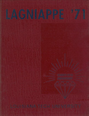 Page 1, 1971 Edition, Louisiana Polytechnic Institute - Lagniappe Yearbook (Ruston, LA) online yearbook collection