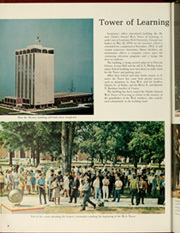 Page 10, 1971 Edition, Louisiana Polytechnic Institute - Lagniappe Yearbook (Ruston, LA) online yearbook collection