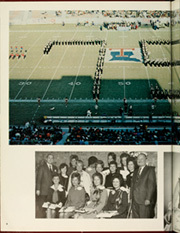 Page 12, 1971 Edition, Louisiana Polytechnic Institute - Lagniappe Yearbook (Ruston, LA) online yearbook collection