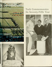 Page 13, 1971 Edition, Louisiana Polytechnic Institute - Lagniappe Yearbook (Ruston, LA) online yearbook collection