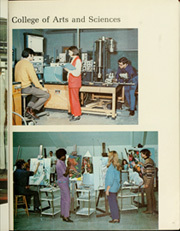 Page 15, 1971 Edition, Louisiana Polytechnic Institute - Lagniappe Yearbook (Ruston, LA) online yearbook collection