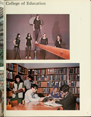 Page 17, 1971 Edition, Louisiana Polytechnic Institute - Lagniappe Yearbook (Ruston, LA) online yearbook collection