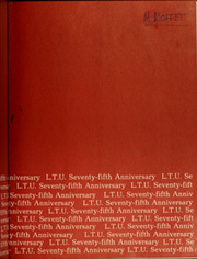 Page 3, 1971 Edition, Louisiana Polytechnic Institute - Lagniappe Yearbook (Ruston, LA) online yearbook collection