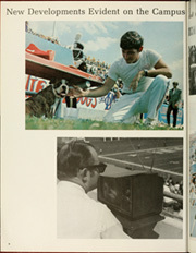 Page 8, 1971 Edition, Louisiana Polytechnic Institute - Lagniappe Yearbook (Ruston, LA) online yearbook collection