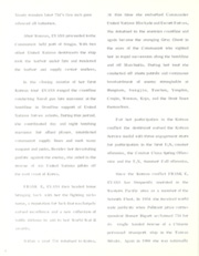 Frank Evans (DD 754) - Naval Cruise Book online yearbook collection, 1966 Edition, Page 10