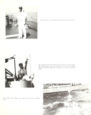 Frank Evans (DD 754) - Naval Cruise Book online yearbook collection, 1966 Edition, Page 23