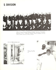 Page 35, 1966 Edition, Frank Evans (DD 754) - Naval Cruise Book online yearbook collection