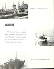 Frank Evans (DD 754) - Naval Cruise Book online yearbook collection, 1966 Edition, Page 58