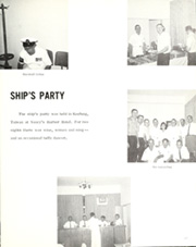 Frank Evans (DD 754) - Naval Cruise Book online yearbook collection, 1966 Edition, Page 71