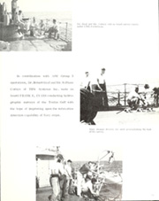 Page 75, 1966 Edition, Frank Evans (DD 754) - Naval Cruise Book online yearbook collection