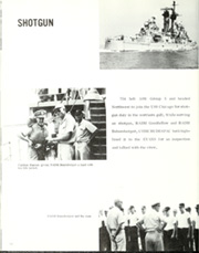 Page 76, 1966 Edition, Frank Evans (DD 754) - Naval Cruise Book online yearbook collection