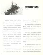 Frank Evans (DD 754) - Naval Cruise Book online yearbook collection, 1966 Edition, Page 8