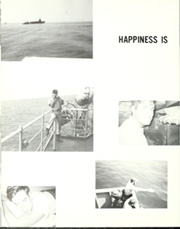 Frank Evans (DD 754) - Naval Cruise Book online yearbook collection, 1966 Edition, Page 80