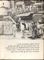 Page 15, 1967 Edition, Franklin D Roosevelt (CVA 42) - Naval Cruise Book online yearbook collection