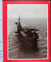 Page 11, 1968 Edition, Franklin D Roosevelt (CVA 42) - Naval Cruise Book online yearbook collection