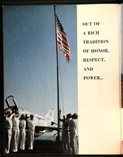 Page 6, 1968 Edition, Franklin D Roosevelt (CVA 42) - Naval Cruise Book online yearbook collection