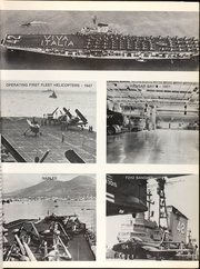 Page 15, 1977 Edition, Franklin D Roosevelt (CV 42) - Naval Cruise Book online yearbook collection